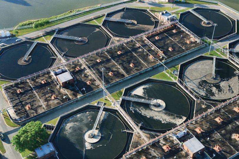 sewage-filters
