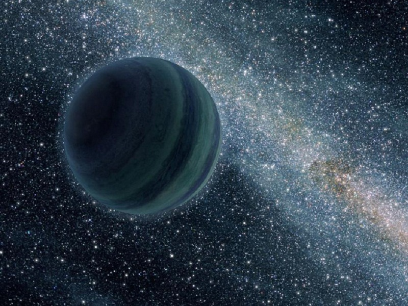 NASA wants you to help find a new planet