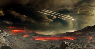 Odds alien life exists boosted by oldest fossils on Earth