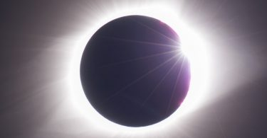 Solar Eclipses Make Waves in the Atmosphere