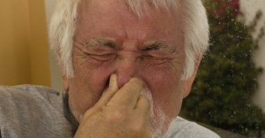 Suppressing a Sneeze Could Rupture Your Throat