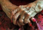 Is dementia becoming more common or less?