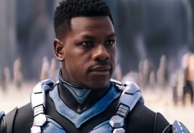 New trailers: Pacific Rim Uprising, I Kill Giants, and more