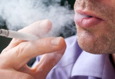 One cigarette a day 'increases heart disease and stroke risk'